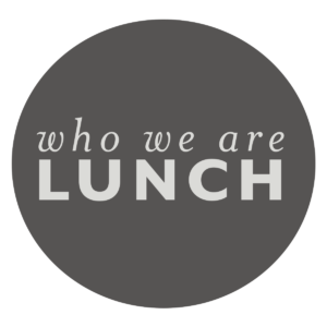 who-we-are-lunch-logo-transparent